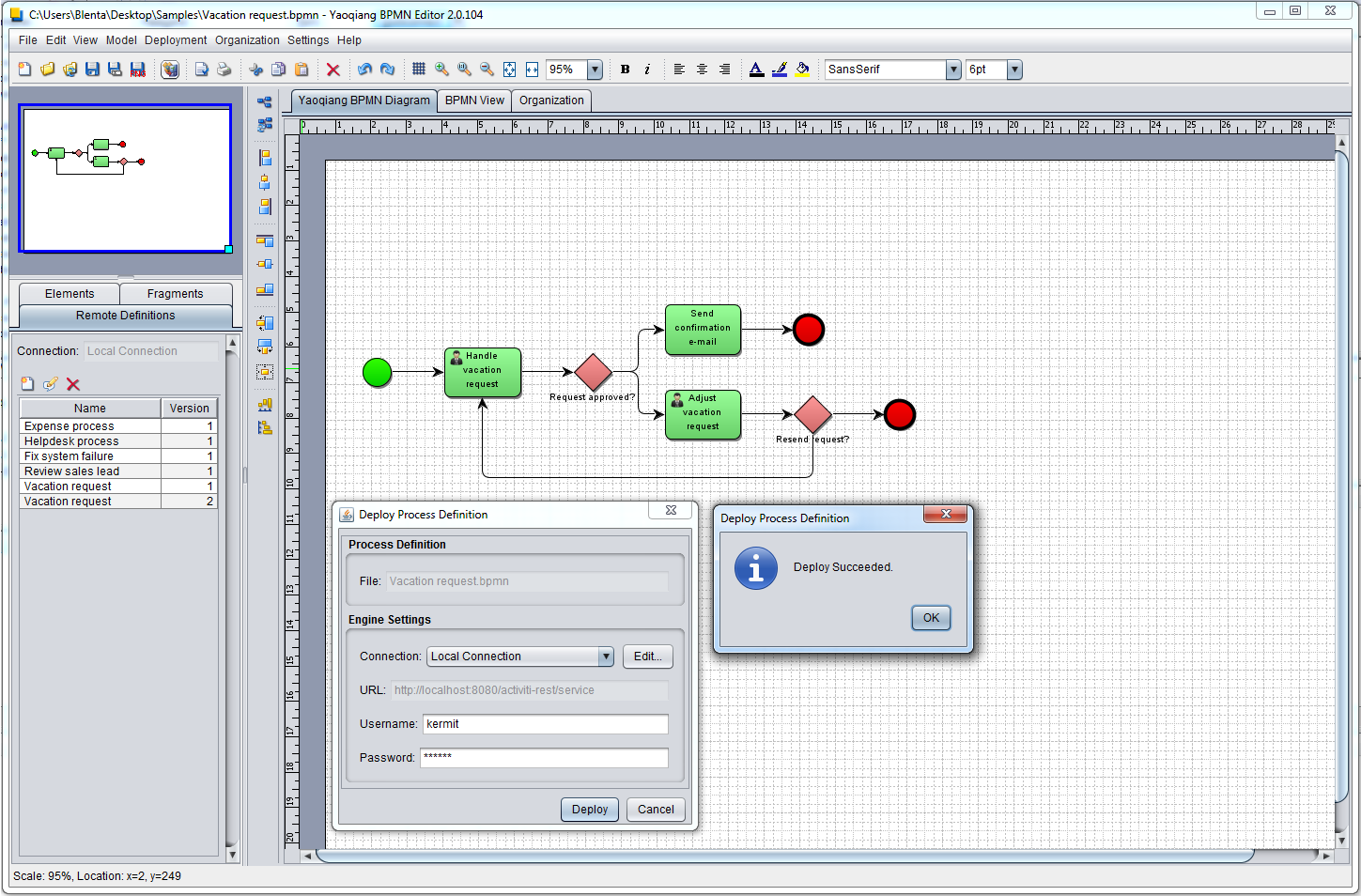 Free Bpmn Tool Positioning Maps In Marketing Water